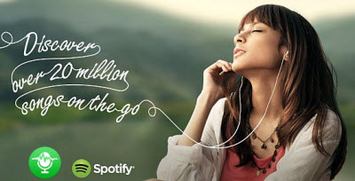 Spotify Cracked Apk Free Download 1.0.59.395