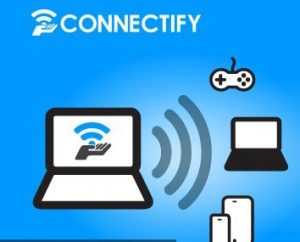 Connectify Hotspot pro 2017 Crack