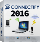 Connectify Hotspot pro 2017 crack key