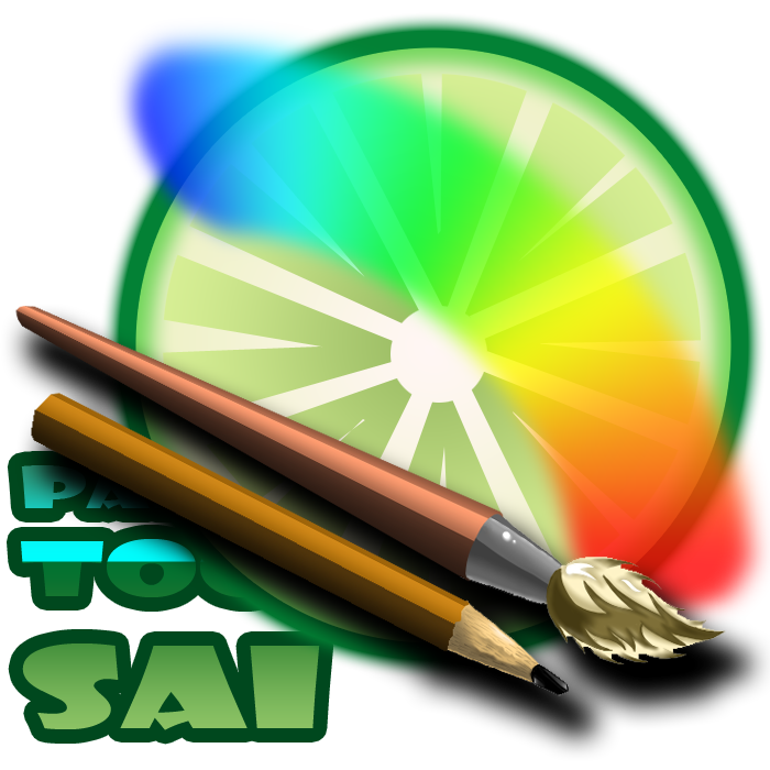 Paint Tool SAI Free Download