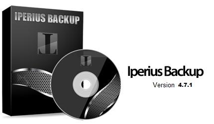 Iperius Backup Crack
