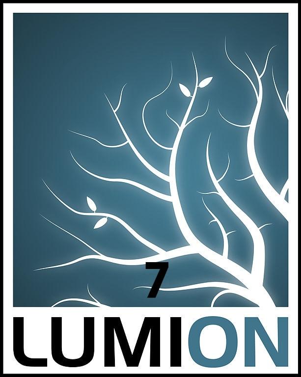 Lumion 7 Pro Crack