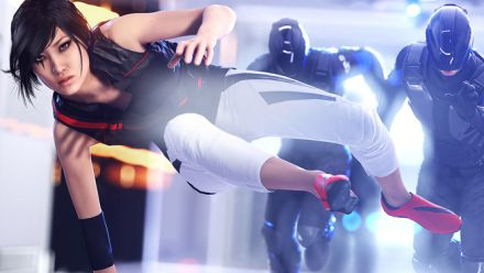 Mirror's Edge Catalyst Crack torrent