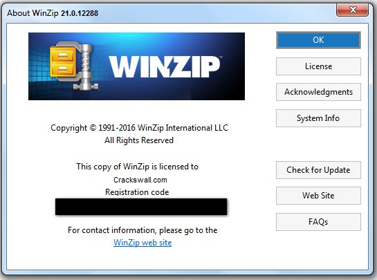 how to get winzip plus free