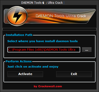 crack daemon tools ultra 5