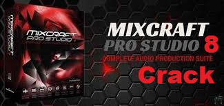 Mixcraft 8 Crack Free Download