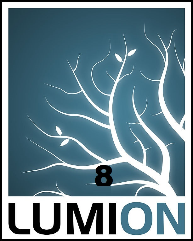 Lumion 8 Pro Cracked Full Setup