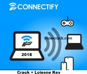 Скачать с торрента Connectify