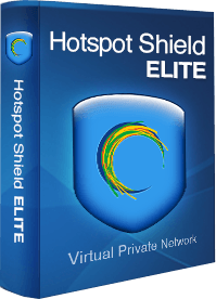 Hotspot Shield Elite Crack 7.1.5
