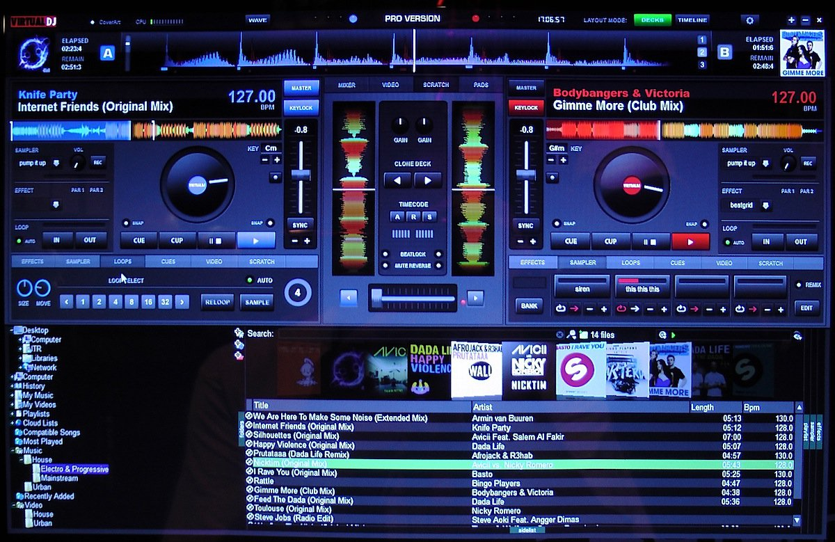 virtual dj full version free download