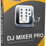 DJ Music Mixer 6.9.2 Pro Crack + Activation Key Mac+Win