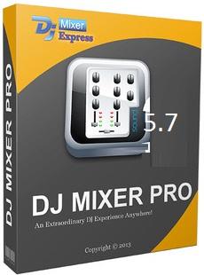 dj mixer pro 6.4.8 Crack