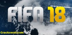 FIFA 18 Crack Free Downoad