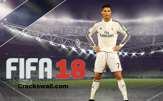 FIFA 18 Crack Windows 3DM Free