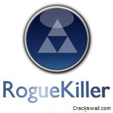 RogueKiller key gen
