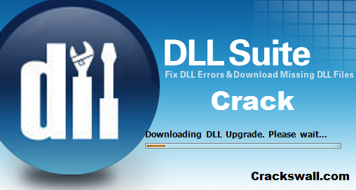 DLL Suite Crack