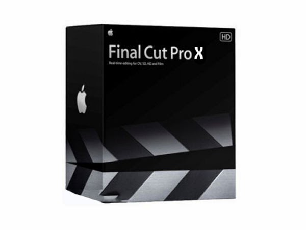 Final Cut Crack key
