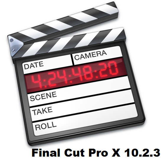Final Cut Pro X Crack 10.3.4 key