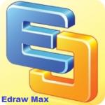 Edraw Max Crack 8.7 Free download