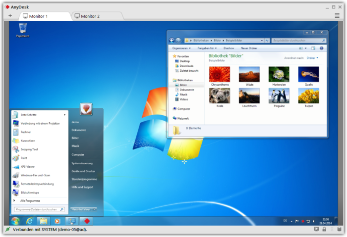 AnyDesk Premium 4 2 3 Crack Full Version With License [Portable]