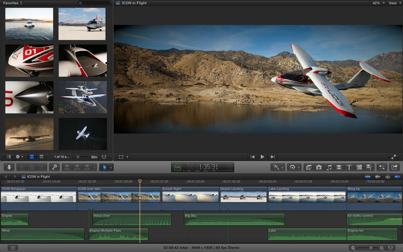 final cut pro x 10.4.2 torrent download