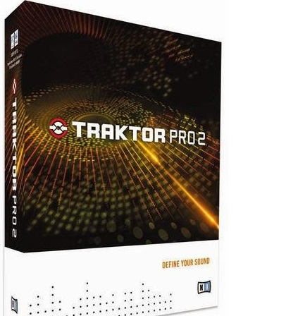 traktor pro 2 mac crack download