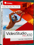 Corel VideoStudio Pro X10 Crack Free Download