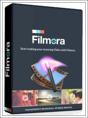 Wondershare Filmora Crack 8.3.5.6