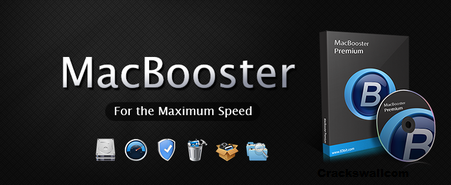 MacBooster 5 Keygen Free Download
