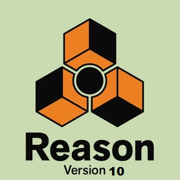Reason 10 Crack + Torrent