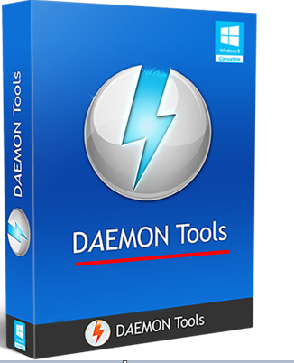 DAEMON Tools Lite Crack full