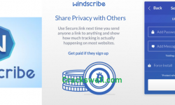 Windscribe Crack Free Download